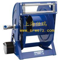 美国COXREELS考克斯工业电机驱动卷管器 气动马达卷盘 液压马达绕管器 重型卷管器