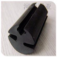 供应三元乙丙密封条 橡塑PVC密封条 机械胶条耐腐蚀 三口密封胶条