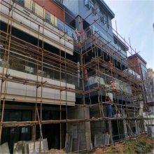 加工方柱铝单板 收口铝单板 大小可定制