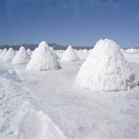 工业盐氯化钠 工业级氯化钠厂家价格优