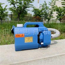供应去甲醛喷雾器 小型插电式室内消毒机 医院走廊消毒卫生防疫机