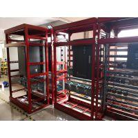 大西洋泵业热卖GMK-XJ-6V3消防巡检柜,六路智能消防巡检柜