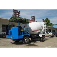 3方混凝土搅拌车 水泥运输车