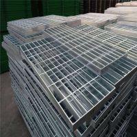 小区钢格板围栏 兴来钢格栅组价 钢格栅设计
