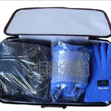 低温液氮服/防冻服 型号:UY866-DW-LWS-001库号:M22614
