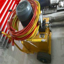 厂家直销柴油分裂机岩石分裂机混凝土分裂机液压分裂机质量保证直销