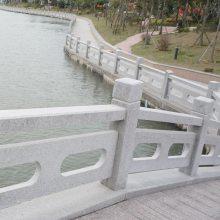 福建石雕栏杆厂家室外石材栏杆升旗台栏杆
