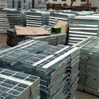 压缩钢格板 兴来钢格栅作用 钢格栅承重