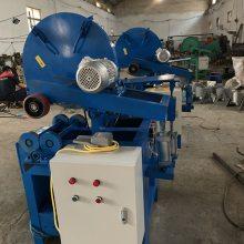 江苏苏州精密切管机报价 钢管切头机厂家