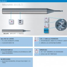 进口瑞士Fraisa铣刀刀具(佛雷萨品牌)