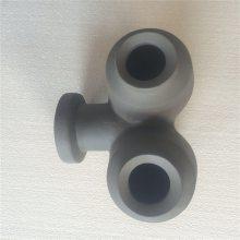 单向双头高效喷头脱硫碳化硅喷嘴万源生产