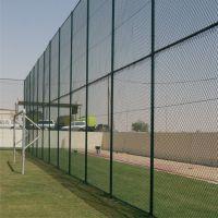 体育场护栏网 操场护栏网 金属围墙网