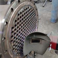 批发价出售二手100平方冷凝器二手不锈钢充填式冷凝器
