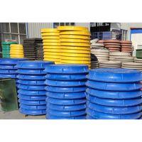 新乡加油站油库玻璃钢井盖 900型坚固承重 品牌华庆