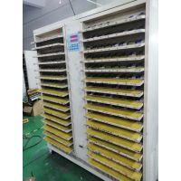 出售二手设备晨威圆柱分容柜龙精聚合物分容柜