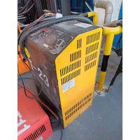 烟台施能48V全自动智能充电机/1-1.5T电动叉车电池充电器代理商