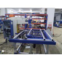 超市购物车网片自动XY轴排焊机设备广州火龙