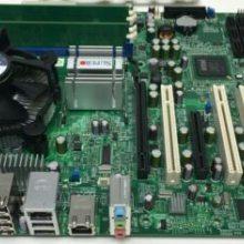 Supermicro C2SBC-Q Rev 1.01 ATX LGA775工作站主板