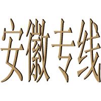 浙江温州到安徽合肥阜阳芜湖货运直达特快专线物流公司信息部