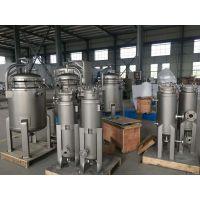 YDF-S2化学袋式过滤设备批发
