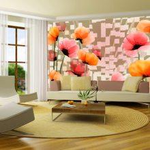 3d墙体彩绘机厂家-墙体彩绘机-北京华科恒润