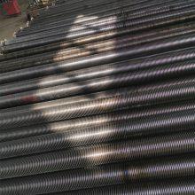 烟台定做蒸汽型高频焊翅片管样品