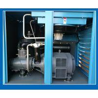 開山牌螺杆式空氣壓縮機7.5KW BK7.5-8G 機油潤滑空壓機 固定式壓縮機