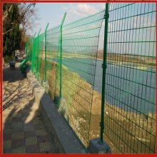 平顶山防护栏网孔加工 景区护栏网尺寸 垃圾场围栏网