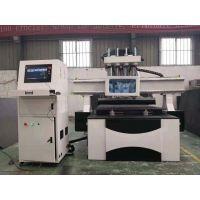 广东深圳四工序开料机工厂进口高性能木工定制板式家具数控开料机