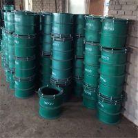 厂家直销S312型柔性防水套管 刚性防水套管 穿墙止水套管型号齐全