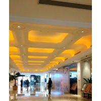 购物商场玻璃钢异型天花 玻璃钢浮雕吊顶