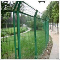 场区临界网 道路交通隔离栅 镀锌护栏网
