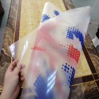 深圳厂家定制高透车身贴 玻璃贴不干胶印刷 超透UV彩白贴膜