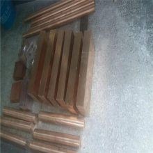 qal7铝青铜板 高强度耐磨铝青铜 耐热抗高温铝青铜板
