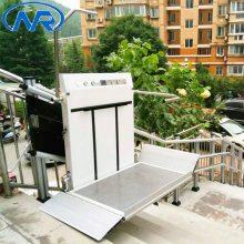 厂家直销残疾人简易电梯 小型电动液压升降机 液压式无障碍升降机