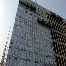 氟碳铝单板幕墙装饰供应厂家_欧百建材