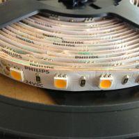 飞利浦明欣系列LED灯带 24V低压 5米一装 LS155S