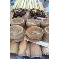 非洲菠萝格板材方料工厂销售