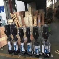 CDLF32-30不锈钢立式多级yabo最新入口冲压泵增压泵高压泵纯水泵