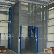 大兴安岭液压升降货梯厂家航天 载重2吨电动液压升降平台货梯 现在咨询享九折
