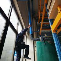 广东佛山工业管道压缩气体管道 压缩设备配件批发