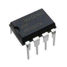 ADC芯片-陕西ADC芯片-北京高温ADC芯片
