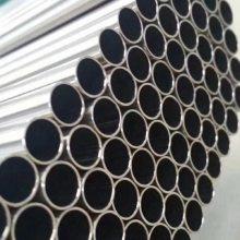 佛山304家具管制品管 折弯管弯管 不锈钢无缝管 304不锈钢圆管抛光砂胶管