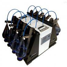 GGC-CQ系列分液漏斗垂直振荡器