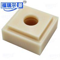 定做PE加工件 高分子聚乙烯异形件 聚乙烯配件 超高制品生产厂家