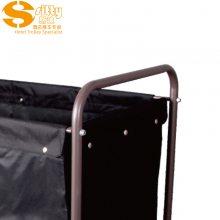 专业生产SITTY斯迪99.3213BC1铁质网底布草车/服务车