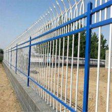 室外墙体栅栏 组装式墙体栅栏 小区围墙护栏