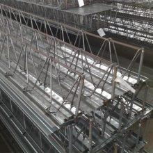 上海新之杰TD3-90钢筋桁架楼承板通过国家耐火检测
