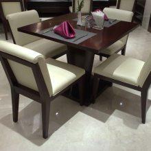 中式实木餐桌定做厂家,古典中式桌子款式,餐饮家私定制