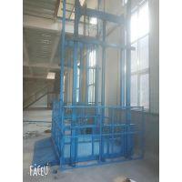 宜春工业液压升降货梯老厂家航天 仓库车间固定式升降机定制销售